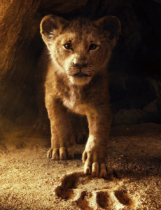 Король лев (The Lion King) 2019
