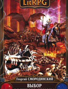 Выбор Великого Демона - Георгий Смородинский - книга 9